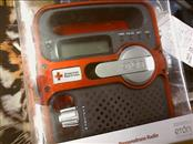 AMERICAN RED CROSS Radio SOLARLINK FR360